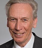 Prof. Helmut Kroiss