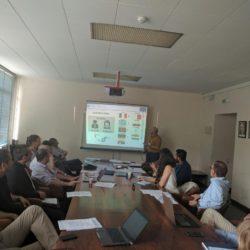 AB-SB meeting